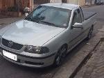 Foto Vw Volkswagen Saveiro 2000