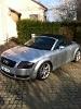 Foto Audi TT Cabrio - 2000