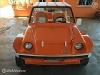 Foto Bugre m150 1.3 8v gasolina manual 1976/