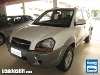 Foto Hyundai Tucson Branco 2014/2015 Á/G em Goiânia