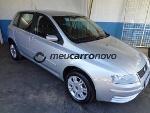 Foto Fiat stilo 1.8 16V 4P 2007/ Flex PRATA