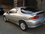 Foto Mazda MX3
