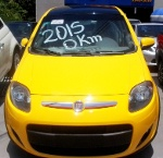 Foto Fiat palio sporting (n.GER) (dual) 1.6 16V 4P...