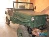 Foto Vendo jeep willys mb 1942 em Campinas