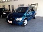 Foto Chevrolet zafira 2.0 8V 4P (GG) completo 2002/...