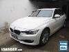 Foto BMW 328i Branco 2012/2013 Gasolina em Goiânia