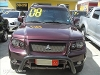 Foto Mitsubishi pajero tr4 2.0 4x4 16v 140cv flex 4p...