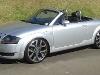 Foto Audi Tt Roadster Conversível Cabriolet Aro 20...