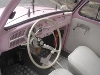 Foto Volkswagen fusca 1963 santos