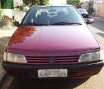 Foto Peugeot 405 completo!