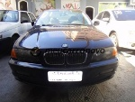 Foto BMW 325IA 2.5 24V N. SERIE 2P 2001/ Gasolina PRETO