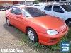Foto Mazda MX-3 Vermelho 1995/ Gasolina em Campo Grande