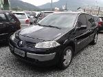 Foto Renault megane sedan dynamique 1.6 16V 4P 2007/...
