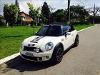 Foto Mini cooper 1.6 s cabrio 16v gasolina 2p...