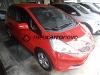 Foto Honda fit lx 1.4 flex aut 2009/2010 flex vermelho