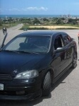 Foto Carro Usado Astra 1.8 ano/mod 2000,