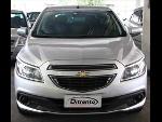 Foto Chevrolet onix 1.0 mpfi lt 8v flex 4p manual /2013