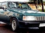 Foto Chevrolet Caravan Comodoro SL/E 4.1/S 88/89