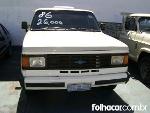 Foto Chevrolet D20 Pick Up Custom S 4.0 (Cab Simples)