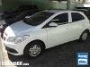 Foto Chevrolet Onix Branco 2012/2013 Á/G em Goiânia