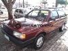 Foto Volkswagen parati cl 1.6 2P 1992/ Gasolina BORDO