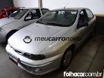 Foto Fiat brava sx 1.6 16V 4P 2002/2003 Gasolina PRATA