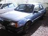 Foto Chevrolet monza sl 2.0 efi 2p 1989 toledo pr