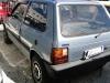 Foto Fiat Uno Mille 1.0 I E 2P 1992 Gasolina - 1992