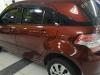 Foto Gm - Chevrolet Agile Lt completo airbag vinho -...