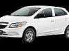 Foto Chevrolet GM Onix LT 1.0 2014 / 2015 Branco...