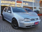 Foto Volkswagen golf 2.0 mi 8v gasolina 4p manual /2003