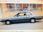 Foto Ford Del rey 1984 à - carros antigos
