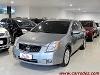 Foto Nissan Sentra 2.0 Flex Fuel 16V Aut.