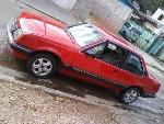 Foto Monza vermelho 1.8
