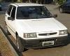 Foto Fiat Uno 2001 Branco com Ar Condicionado!