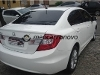 Foto Honda civic 1.8 lxs sedan 16v flex 4 p 2013/