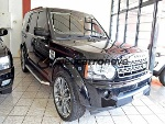 Foto Land rover discovery-4 4x4 hse 3.0 td v-6 (aut)...