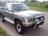 Foto Toyota Hilux Cabine Simples 4x4 Ano 2000
