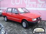Foto Fiat PREMIO SL - Usado - Vermelha - 1992 - R$...