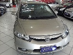Foto Honda New Civic LXL 1.8 16V (aut) (flex)