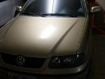 Foto Vw Volkswagen Gol 2001