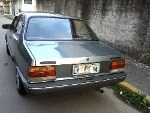 Foto Chevette Junior Ano 1992