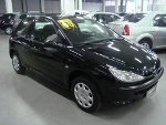 Foto Peugeot 206 1.4 Sensation 8v Flex 2p Manual 2008