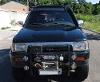 Foto Toyota Hilux SW4 4x4 2.8 Diesel