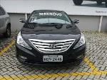 Foto Hyundai sonata 2.4 mpfi v4 16v 182cv gasolina...