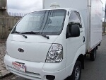 Foto Bongo 2.5 4x2 Turbo K-2500 CS 2P Manual 2011/12