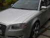 Foto Audi A4 1.8 20v Turbo Gasolina 4p Multitronic -...