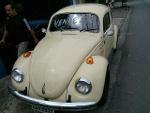 Foto Volkswagen fusca 1970 1500, doc.ok, acc troca 1970