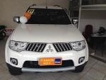 Foto Mitsubishi pajero dakar hpe 4x4-at 3.2 tb-ic 4p