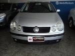Foto Volkswagen polo 1.6 mi 8v gasolina 4p manual...